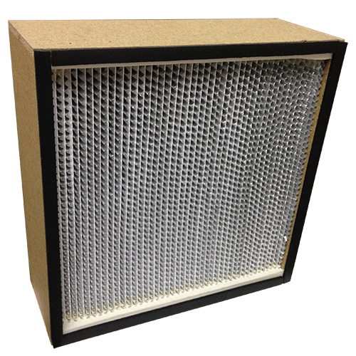 "13"" x 13"" 3rd Stage High Capacity Hepa Filter"